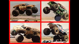 7 Of The Greatest Monster Trucks Of ALL Time - YouTube The Physics Of Monster Trucks Feature Car And Driver At Jam Stowed Stuff Amazoncom Iron Outlaw Hot Wheels Truck 164 Toys Games Story Behind Grave Digger Everybodys Heard Speedway 95 2 Jun 2018 Hits Salinas Kion Image Santiomonsterjamsunday2017006jpg Photos San Antonio 2017 Sunday Scenes As Roll Into Landers Center World Finals Xvii Competitors Announced All Beefed Up 124 Diecast Mattel