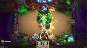 Top Decks Hearthstone September 2017 by Snapshots Of The Early Un U0027goro Arena Meta U2013 I Can Taste The Mana