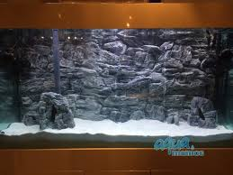 aquarium background for juwel aquarium vision 400 3d rock background