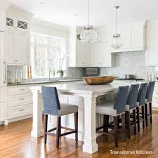 Transitional Kitchen Ideas Traditional Vs Transitional Kitchens Lewis Weldon Custom