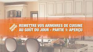 cuisine du jour remettre vos armoires de cuisine au gout du jour partie 1