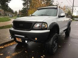 100 1999 Ford Truck Show Truck F 150 Monster Truck Monster Trucks For Sale