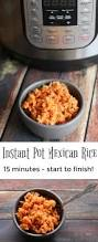 Korean Pumpkin Porridge Instant by Fifteen Minute Instant Pot Mexican Rice The Perfect Side Dish