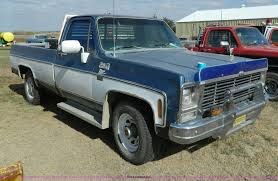 1980 GMC Sierra 25 Pickup Truck | Item B3960 | SOLD! Wednesd... 1980 Gmc High Sierra 1500 Short Bed 4spd 63000 Mil 197387 Fullsize Chevy Gmc Truck Sliding Rear Window Youtube Squares W Flatbeds Picts And Advise Please The 1947 Present Runt_05s Profile In Paradise Hill Sk Cardaincom General Semi Truck Item Dd3829 Tuesday December 7000 V8 Toyota Pickup 2wd Sr5 Sierra 25 Pickup B3960 Sold Wednesd Gmc Best Car Reviews 1920 By Tprsclubmanchester 10 Classic Pickups That Deserve To Be Restored 731987 Performance Exhaust System