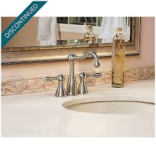 brushed nickel marielle mini widespread bath faucet gt46 m0bk