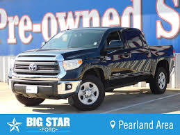 2015 Toyota Tundra 4WD Truck SR5 In Manvel, TX | Houston Toyota ... New 2019 Toyota Tundra Sr5 Double Cab 65 Bed 57l In Santa Fe Custom Trucks Near Raleigh And Durham Nc Preowned 2015 4wd Truck Crewmax Ffv V8 6spd At Trd Pro Crew Pickup 1794 Longview 2016 2008 Used Crewmax At World Class San 2010 Ltd 1dx3053 Antonio 2018 Release Date Prices Specs Features Digital