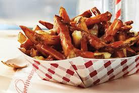 poutine cuisine the poutine canadian living