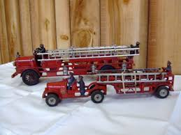 Ayers Auction & Realty - Huge Two Day Toy Truck, Fire Engine ... Farm Toy Auction Smith Miller Toy Truck Original Sand And Gravel Dump Planes Trains Trucks Global Trade Boom Fires Up Oil Demand Kaiser Concrete Mack Archives Antique Toys For Sale Trucks Vintage Toys The Estate Sale All American Company Parts Smithmiller Fire Im Liking Inrstate Motor Freight System Project 1940s Buddy L Box Green Both Rear Doors 22500 Pclick Items