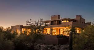 100 Desert House Completed Spring 2017 SONORAN DESERT HOUSE Stephen Sullivan Designs
