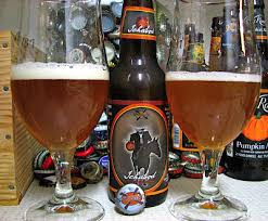 Rivertown Pumpkin Ale by Cincinnati Nomerati Pumpkin Beers