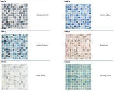 glazzio carnival series backsplash tile hexagon what s new