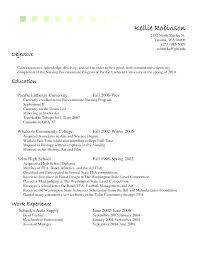 Example Resume Retail Cashier Skills List Sample Job Cover