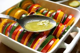 cuisiner la courgette jaune recette tian express cuisson au micro ondes cuisinez tian