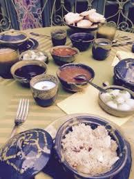 chambre bleue tunis petit dejeuner photo de la chambre bleue tunis tripadvisor