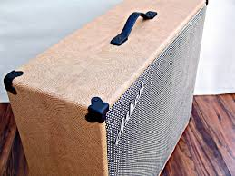 Custom Guitar Speaker Cabinet Makers by Buy Hand Crafted Ashen