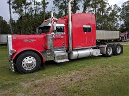 100 Truck Paper Florida 2005 PETERBILT 379EXHD For Sale In Wesley Chapel