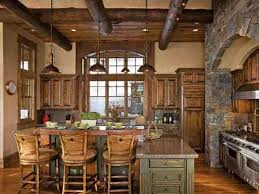 Kitchen Styles Ideas 30 Country Kitchens Blending Traditions And Modern Ideas