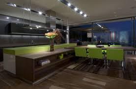 modern kitchen ceiling lighting