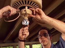 Ceiling Fan Joist Hangers by Install A Ceiling Fan How Tos Diy