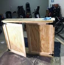 Exterior Tv Cabinet Outdoor Installed In Outdoor Lift Motorized