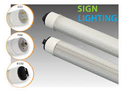 neptun light sgn led84 di t8 unv 46 watt 84 inch led t8 sign