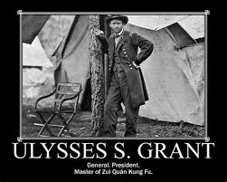 Funny Ulysses S Grant Quotes
