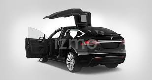 Tesla Model X Review The Future Here Now
