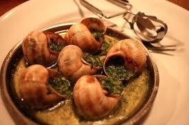 cuisiner les escargots de bourgogne escargots de bourgogne beurre persillé picture of les galopins