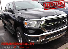 100 Dodge Trucks For Sale In Ky New 2019 Ram 1500 TRADESMAN CREW CAB 4X4 57 BOX
