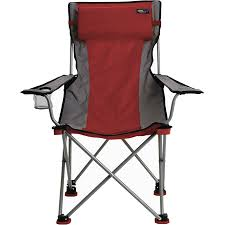 Alps Mountaineering Escape Camp Chair by Camp Furniture
