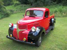 100 Dodge Truck Prices 1947 WD15 For Sale 2155580 Hemmings Motor News
