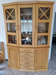 sideboard vitrine