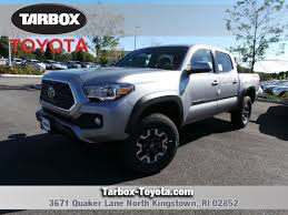 New 2019 Toyota Tacoma TRD Off Road Double Cab In North Kingstown ... Toyota Tundra Trd Pro For Sale Smart Chevrolet New 2018 Tacoma Double Cab Pickup In Escondido Preowned 2016 Sport 4d Yuba City 2013 Truck Calgary Ts062905 House 2017 Sr5 Vs 2019 Off Road North Kingstown Used Sport At Watts Automotive Serving Salt Chilliwack Offroad 4wd V6 The Is Bro We All Need Bows Chicago Car Guide