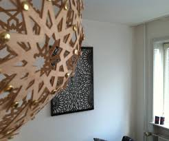 Laser Cut Lamp Kit by Moresque Lampe 7 Steps With Pictures