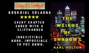 RRBC IAN1 Bookblogger BookReview Enjoy At FREE Copy When You Join The Shadow Club Karlholton Pictwitter Amzdw6aD3D