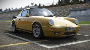 100 Ruf Project Old Vs New Car Pack Now Available In CARS