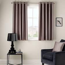 Faux Silk Eyelet Curtains by Buy John Lewis Faux Silk Blackout Lined Eyelet Curtains John Lewis