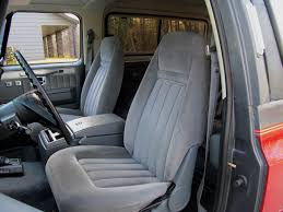Neoprene Seat Covers For Trucks