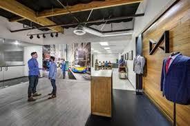 IA Interior Architects Exhibiting at Shoptalk 2016