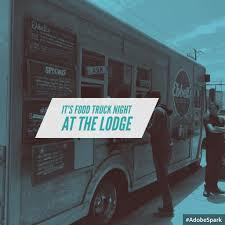 October 8th: Food Truck Night   Langley Rivermen