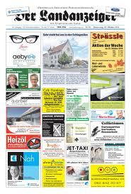der landanzeiger 42 16 by zt medien ag issuu