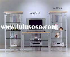 Wall Display Cabinet Design