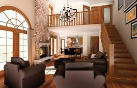 Open Floor Plans Homes by Live Large In A Small House With An Open Floor Plan Beautiful