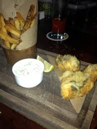 The Breslin Bar Dining Room Nyc by The Breslin Bar Dining Room A Localbozocom Restaurant Review