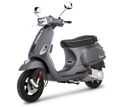 Piaggio Cuts Vespa Price To Launch 150cc Scooter In India