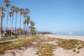 100 Santa Barbara Butterfly Beach Heading To This City Travel Guide Spills All
