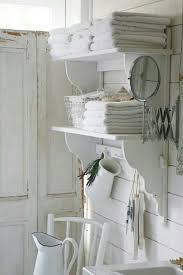 Shabby Chic Bathroom Ideas by 680 Best Shabby Chic Bathrooms Images On Pinterest Shabby Chic