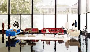 Eames Sofa Compact Uk by Living And Lounge Herman Miller Collection