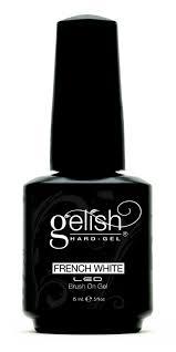 Gelish 18g Led Lamp Canada by 25 Best Gelish Hard Gel Nails Images On Pinterest Gel Nails
