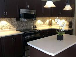 undermount lighting for kitchen cabinets installing cabinet